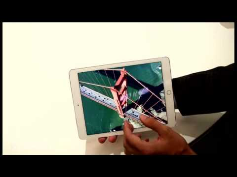 Apple's iPad Air 2 and iPad Mini 3: First Hands-On Look