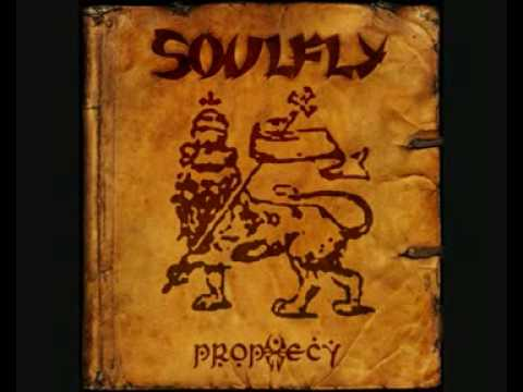 Soulfly - Moses