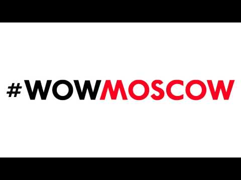 Far East Movement – #WOWMOSCOW (feat. Бьянка & Хамиль) [Audio]
