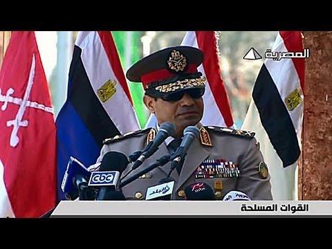 """Egitto: appello militari alla piazza, islamisti """"è dichiarazione di guerra"""""""