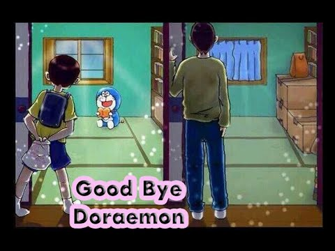 Doraemon Last Episode thumbnail