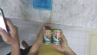 Sardines with Misua at Petchay (POV COOKING)