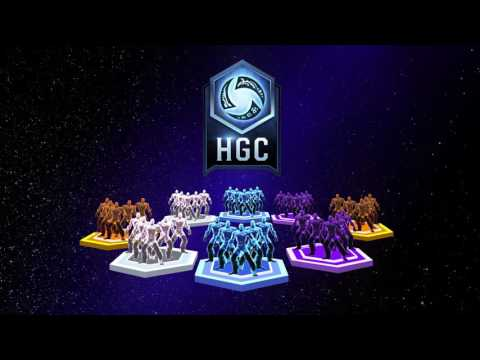 Introducing HGC 2017