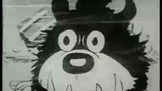Van Beuren's Tom and Jerry in: Rocketeers (1932)