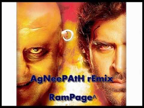 Agneepath Remix  RamPage^