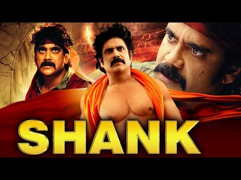 Shank (Neti Siddhartha) Hindi Dubbed Full Movie | Nagarjuna, Shobana, Ayesha Jhulka