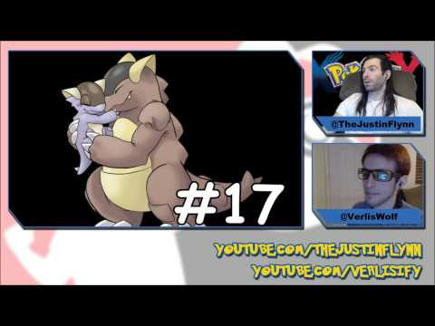 Top 100 Competitive Pokemon! (6th Gen - X and Y): 20-11 (Top 20!)