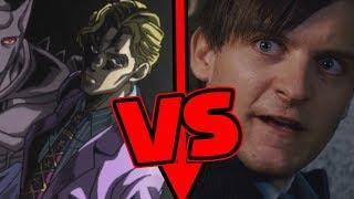Kira Yoshikage VS Peter Parker