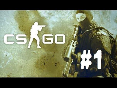 Counter-Strike: Global Offensive: Trening czas zacząć !