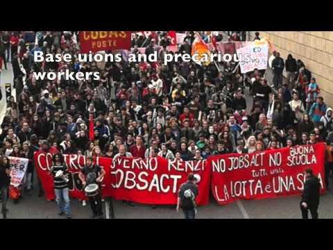 #14N: Social Strike