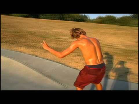 Sebo Walker | Gabriel Skatepark