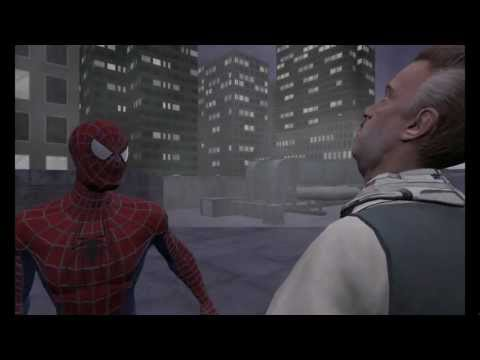 Spider-Man 3: Batalha Contra os Tecnobregas