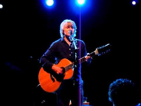 Neil Finn - El Rey Theatre - 04/05/11 - Something So Strong