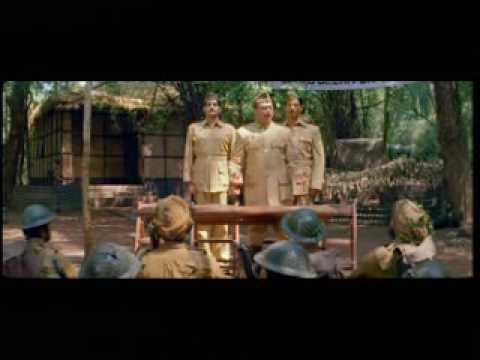 Netaji Subhas Chandra Bose - The Forgotten Hero - Azaadi