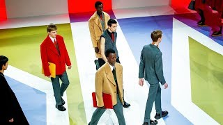 Prada | Fall/Winter 2020/21 | Menswear | Milan Fashion Week