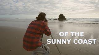 """""""Of The Sunny Coast"""": HP5 + Bronica SQ-Ai"""