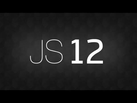 Javascript-джедай #12 - Циклы
