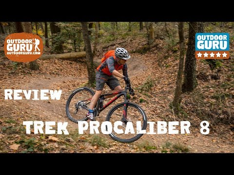Trek Procaliber 8 REVIEW (English subs)