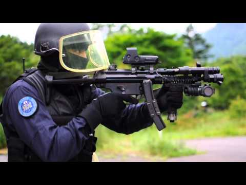 VFC MP5A3 GBB CUSTOM -01-