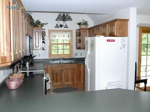 Deep Creek Lake MD Vacation Rental - 2 B R Retreat
