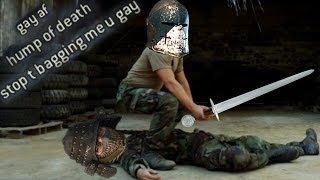 For Honor - The Teabagging Meta