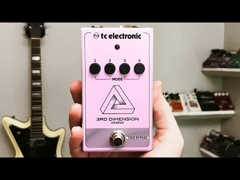 TC Electronic 3rd Dimension