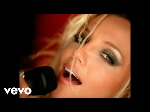 Britney Spears - I Love Rock Roll