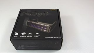 Reeven Four Eyes Touch Fan Controller Review