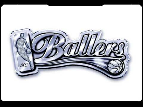 NBA Ballers soundtrack: Inside the game by Ness Lee - YouTube