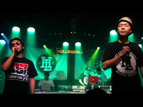 Paloalto - 이 밤이 지나고 나면 feat.211 (Live)