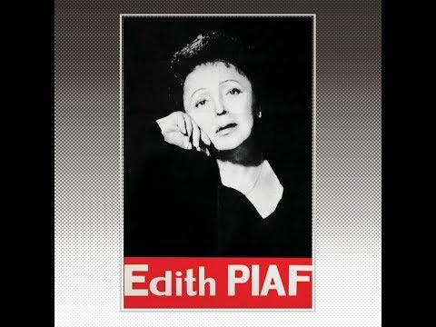 Эдит Пиаф - L