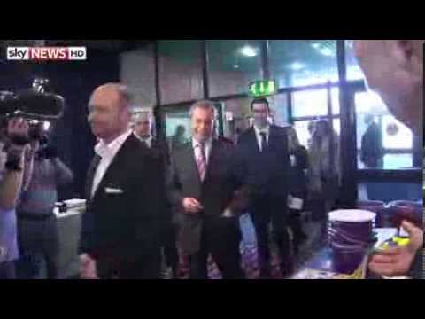 UKIP Can Win European Elections