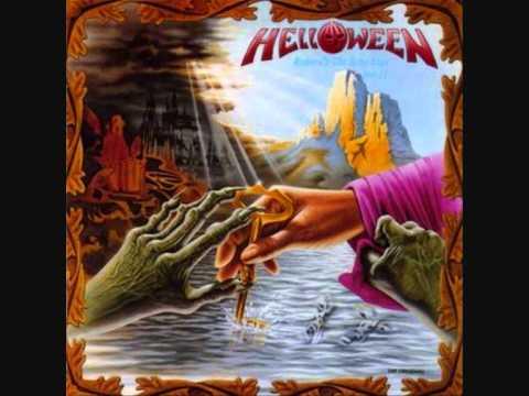 Helloween - Invitation
