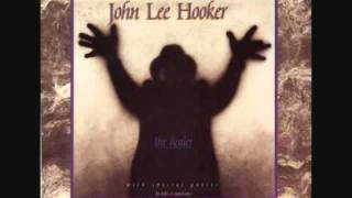 Watch John Lee Hooker No Substitute video