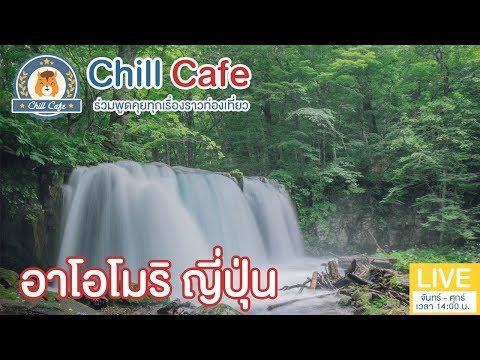 Chill Cafe : เที่ยวญี่ปุ่นหน้าร้อน สัมผัสเมืองอากาศดี อาโอโมริ อาคิตะ อิวาเตะ