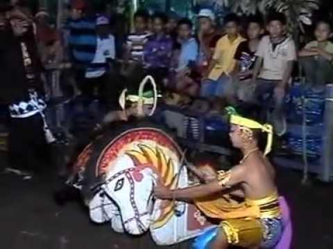 Jatilan Kridho Turonggo Budoyo Babak 2 video