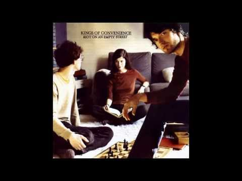 Kings Of Convenience - Surprise Ice