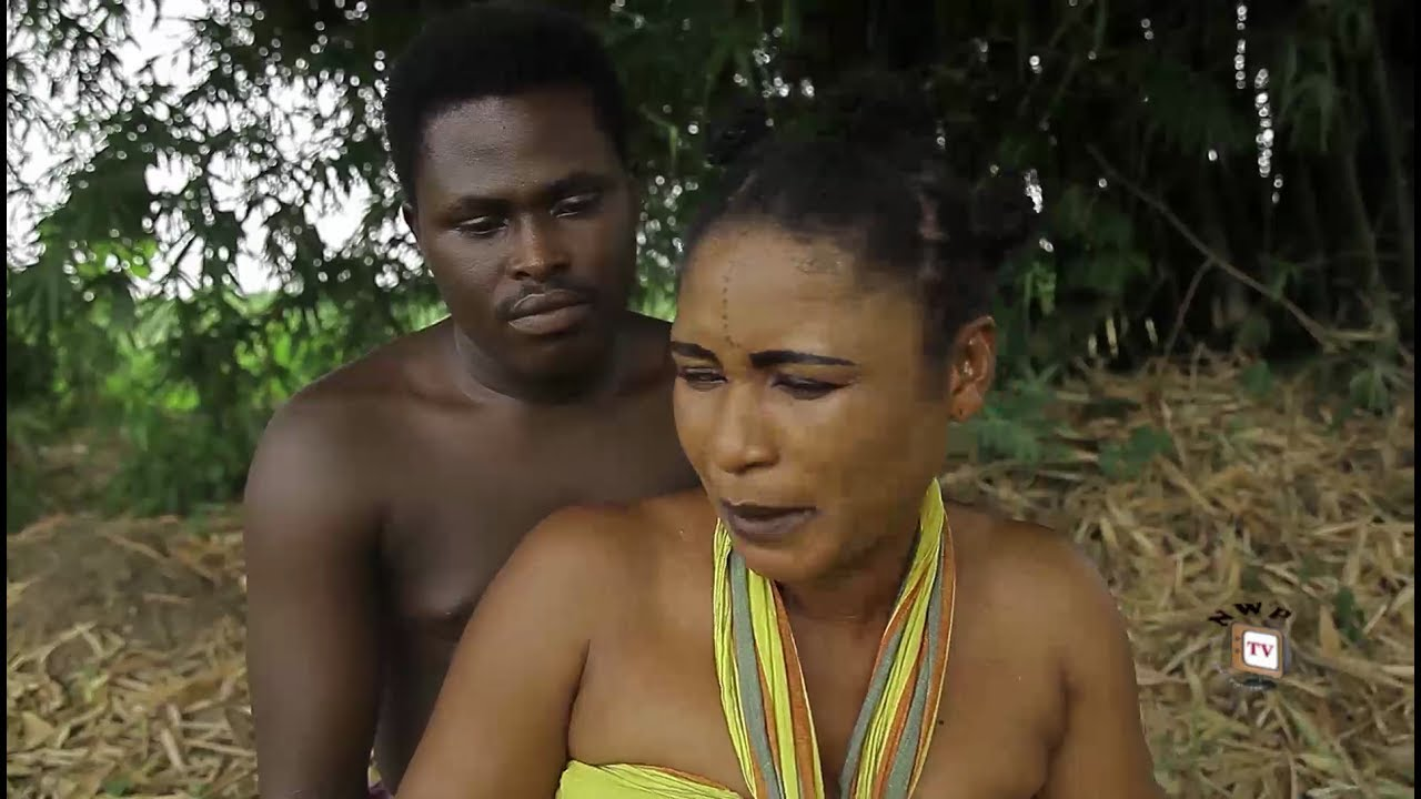 Village Runs Nigerian Movie (Produced by Daddy Sam Obiago)