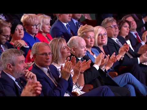 Mateusz Morawiecki - Wystąpienie Premiera RP W Bydgoszczy
