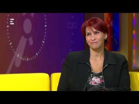 Küzdelem a halálos vonatgázolások ellen - Lőcsei Virág - ECHO TV