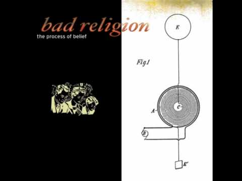 Bad Religion - Bored And Extremely Dangerous