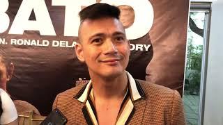ROBIN Padilla, IPINAMANA Na ang AKSYON sa Mga Batang AKTOR! BILIB Kina COCO, DINGDONG at DENNIS!