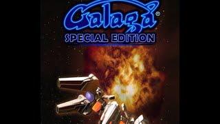 Galaga X Full Gameplay Walkthrough