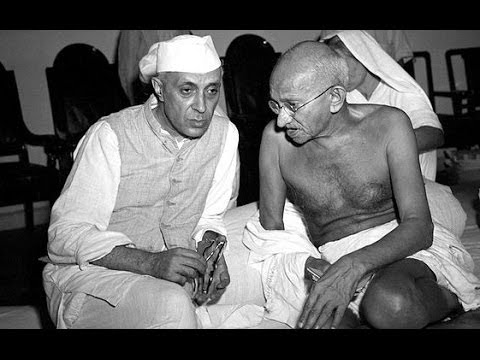 Jawaharlal Nehru: Biography, Childhood, College Education, Intellectual and Political Life (1996)