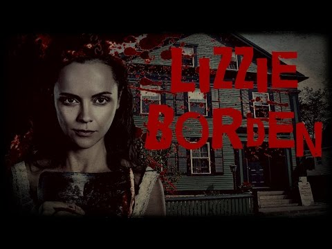 SCARY STORY - Lizzie Borden