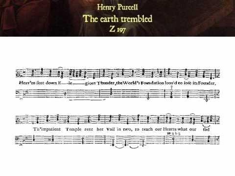 Пёрселл Генри - Awake, ye dead, Z 182