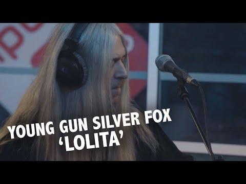 Young Gun Silver Fox - 'Lolita' Live @ Ekdom in de Ochtend MP3