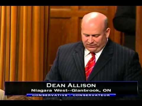 MP Dean Allison speaks about Pakistan in the House of Commons (05/09/2013)