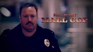 Paul Blart: Mall Cop as a Serious Action Movie - Trailer Mix