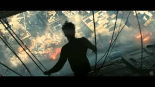 Star Trek Into Darkness Teaser Trailer